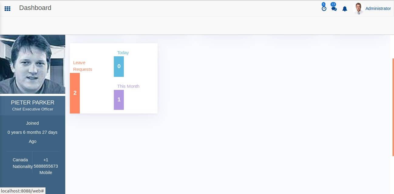 smart-working-through-hr-dashboard-2-openhrms