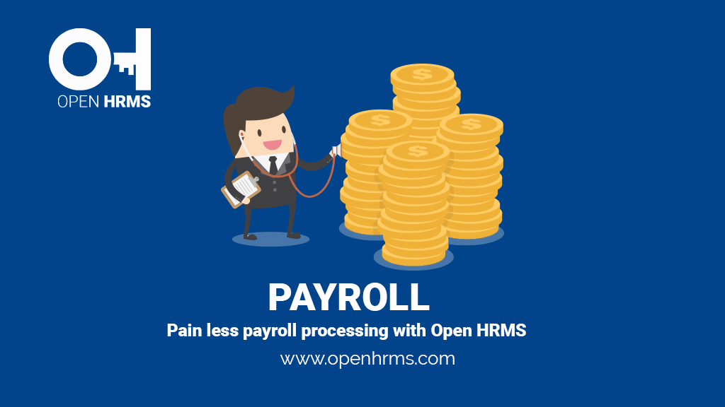 Opensource Payroll Management System | Open HRMS